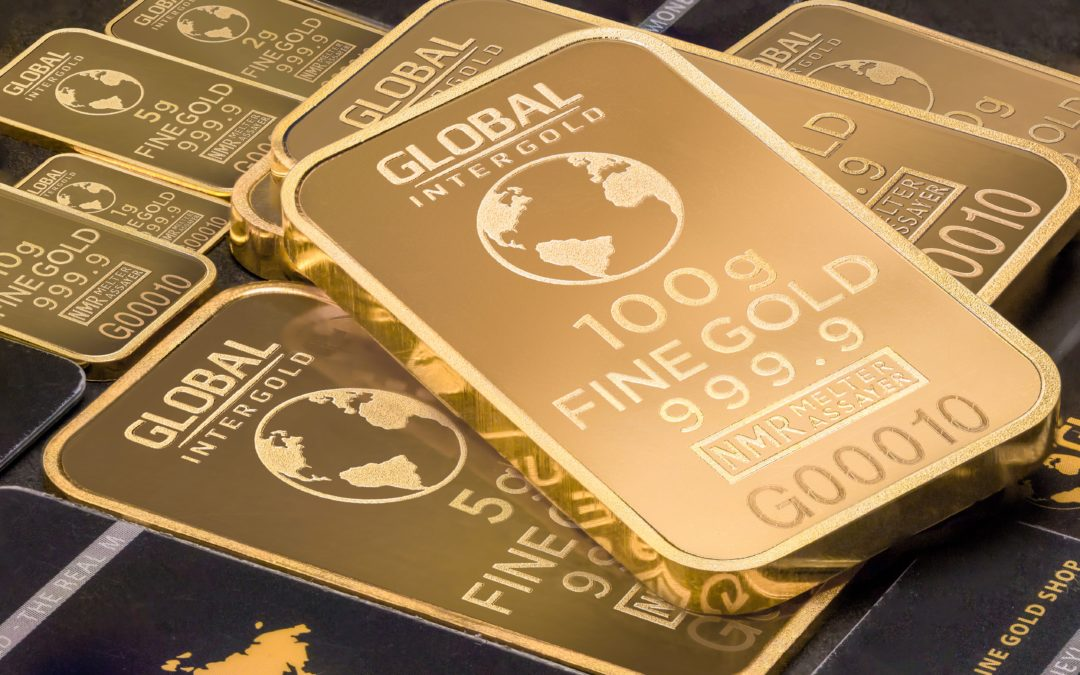 Gold Investing – Why Investing in Gold is Important Now!