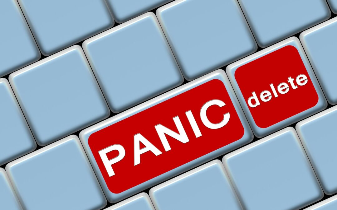 DON'T PANIC! Michael Saylor's Message to Crypto Holders During CRASH