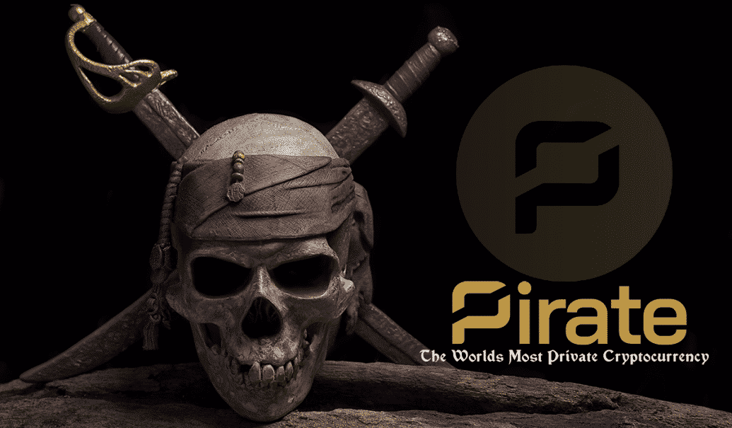 HOW TO BUY PIRATE CHAIN – THE MOST PRIVATE CRYPTOCURRENCY