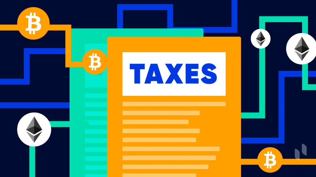 Biden's 2022 Crypto Tax/IRS Proposal (How It Affects You)
