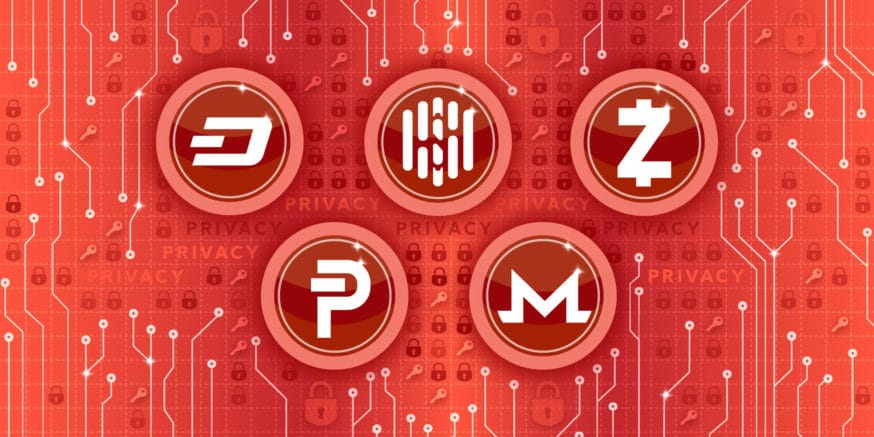 Will Privacy Coins Flip Bitcoin?