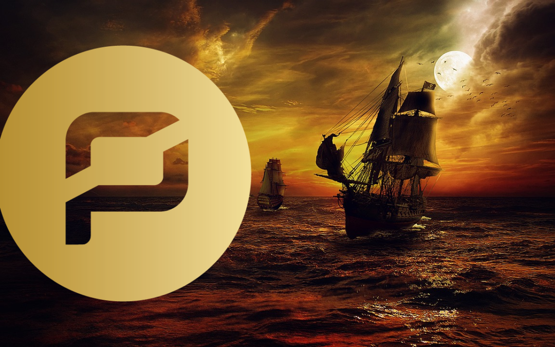 Pirate Chain (ARRR) Number 1 Privacy Coin